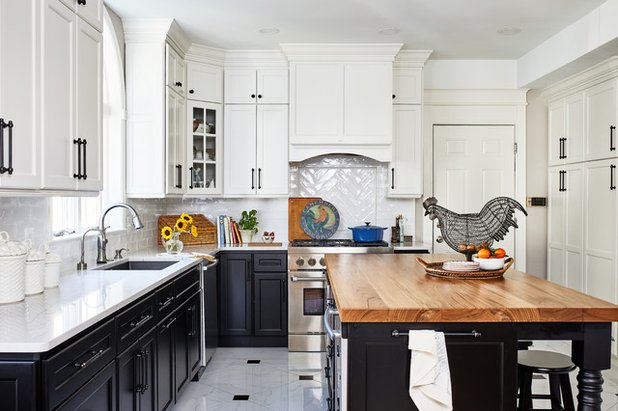 Why One Should Opt for a Professional Kitchen Designer?
