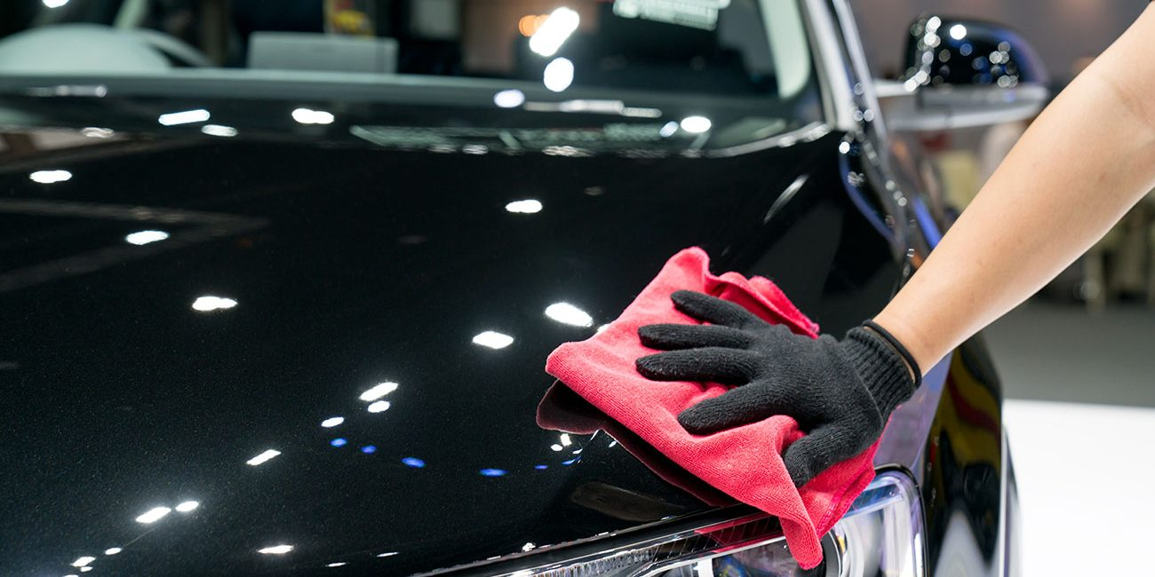 Know why adding graphics and paint protection is a good idea