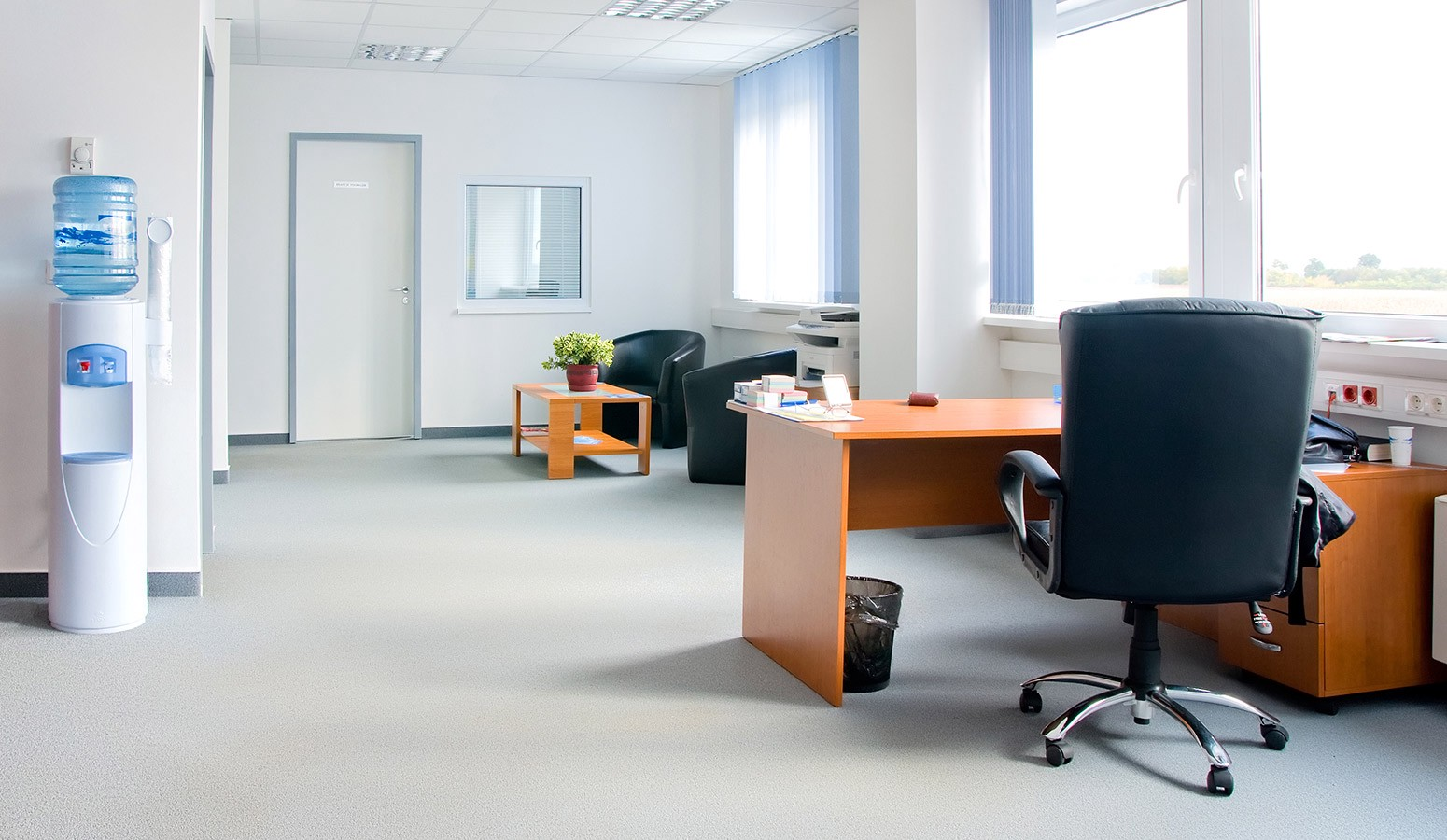Need of cleaning services in offices
